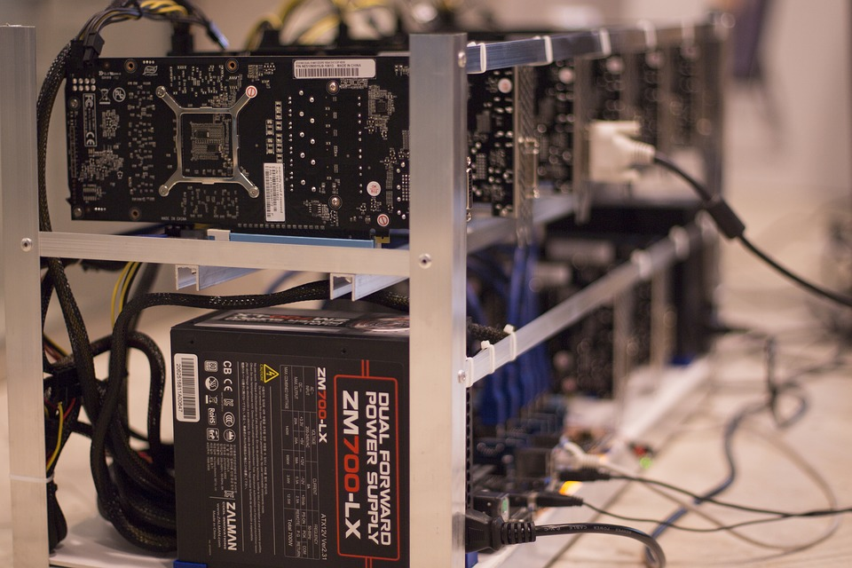 A Beginner's Guide to Bitcoin Mining