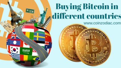 Photo of How to Buy Bitcoin In Different Countries [+International Infographic Guide]