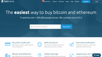 Photo of CoinMama Walkthrough Guide for Beginners: Buying BTC and ETH with USD/EUR Cards