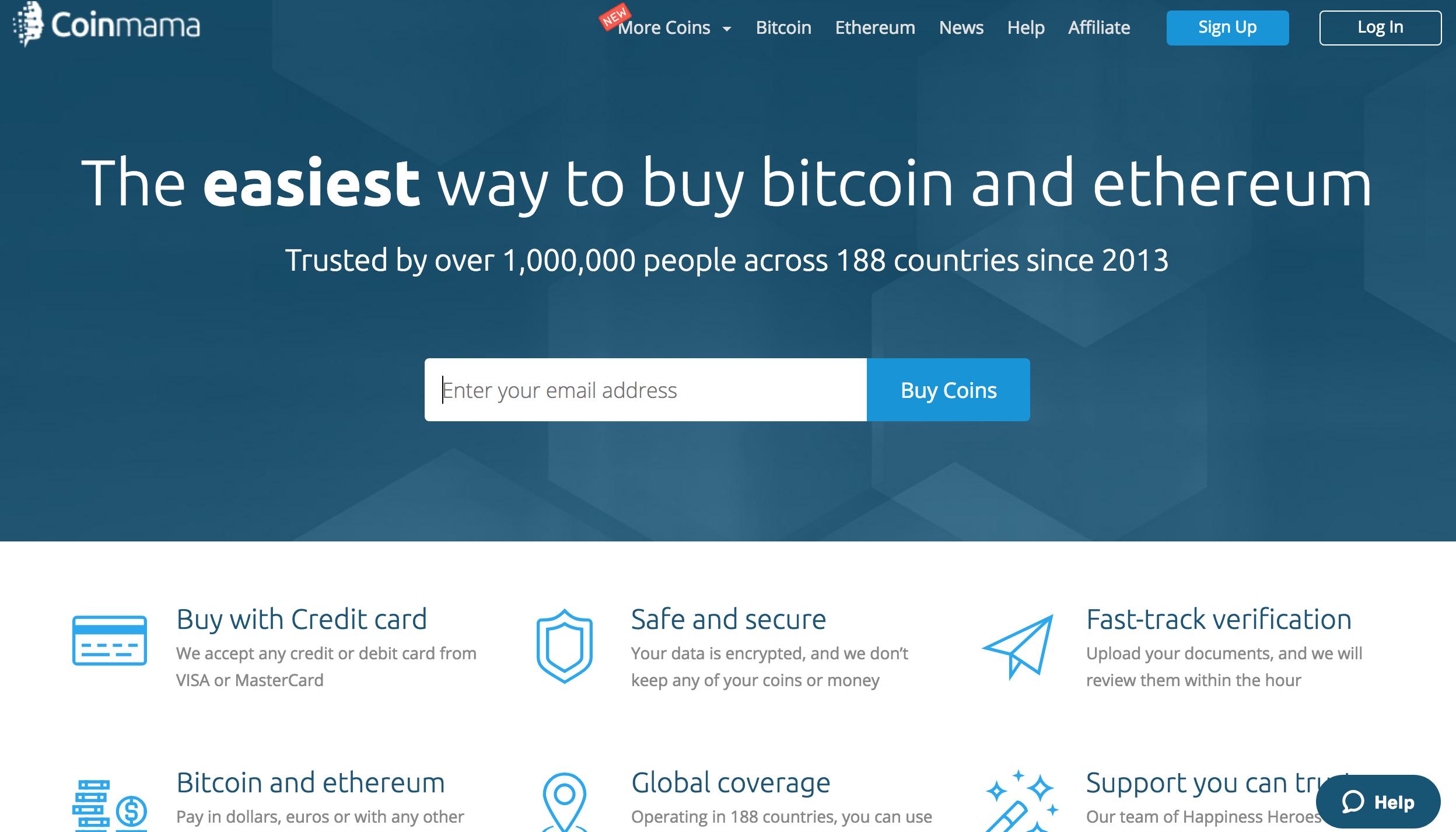 coin buying website