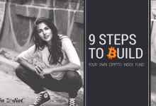Photo of Don't Understand Crypto but Want to Invest in Them? Here's 9 Steps to Build Your Own Index Fund.