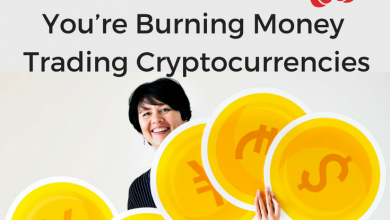 5 reasons why you're burning money trading cryptocurrencies- CoinZodiac