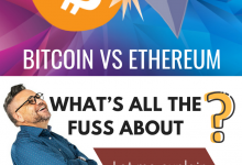 Photo of Ethereum Vs Bitcoin: What's all the Fuss about?