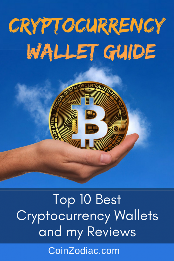 What are cryptocurrency wallets? Coinzodiac
