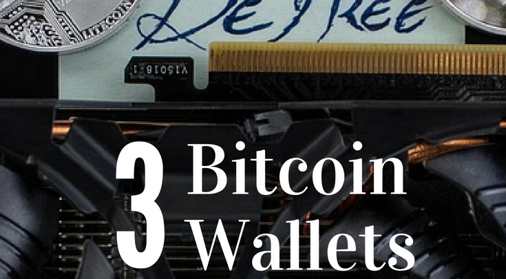 Photo of 3 Bitcoin Wallets That Are Iron-Clad, Ultra-secure and Affordable