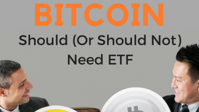 5 Reasons Why Bitcoin Should (Or Should Not) Need ETF - Everything You Need To Know. CoinZodiac