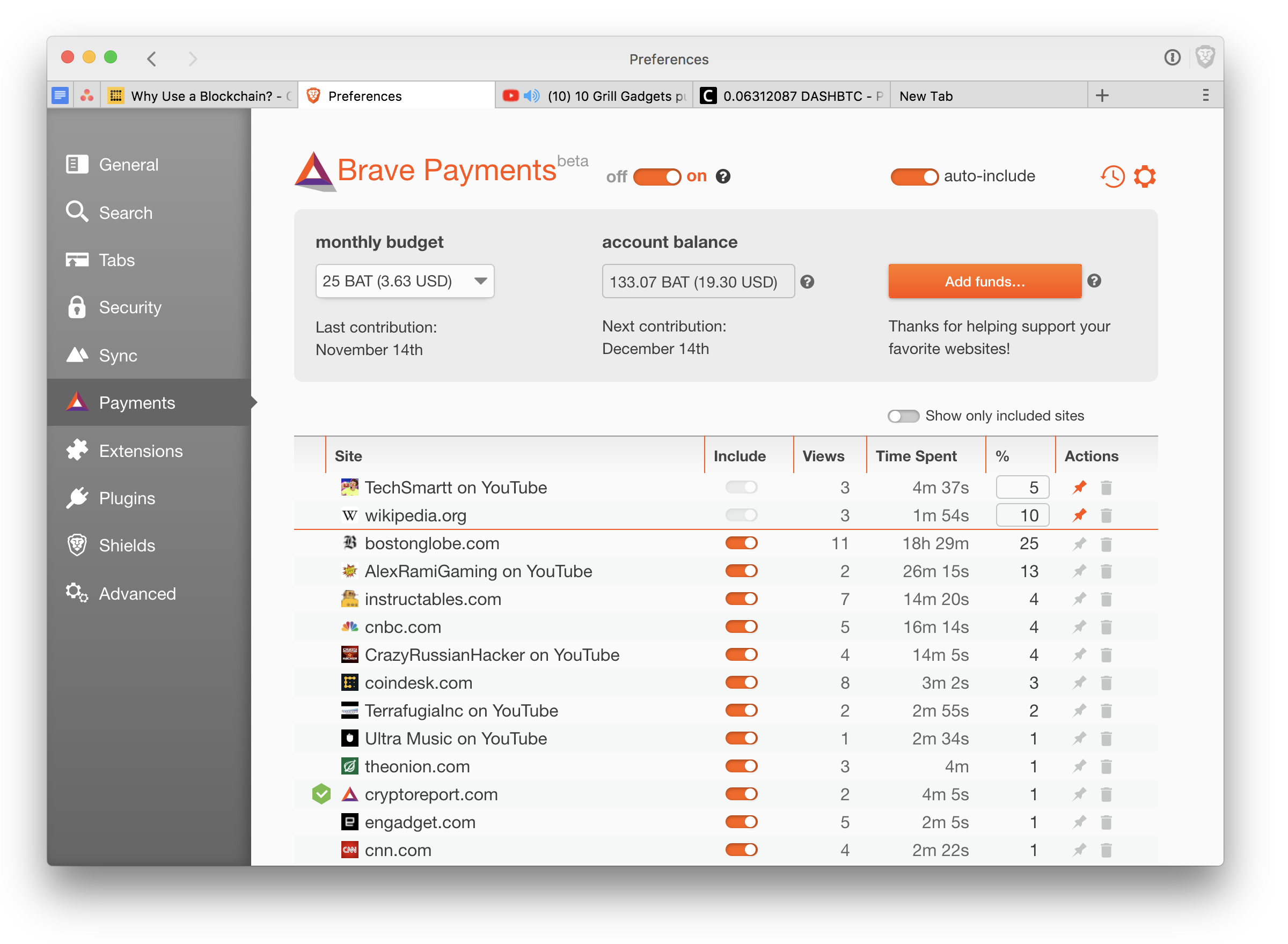 Brave Browser Review 2020.Brave Browser A Scam Or A Blockchain Search Engine That