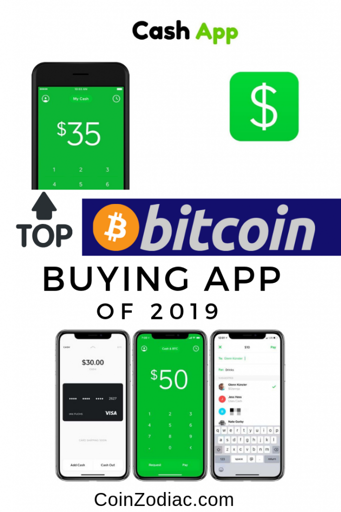 Top Bitcoin Buying App of 2019. Coinzodiac