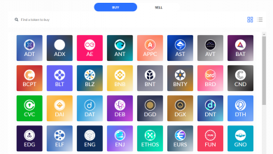 Photo of Top 20 Decentralized Exchanges on the Planet (Latest DEXs in 2019)