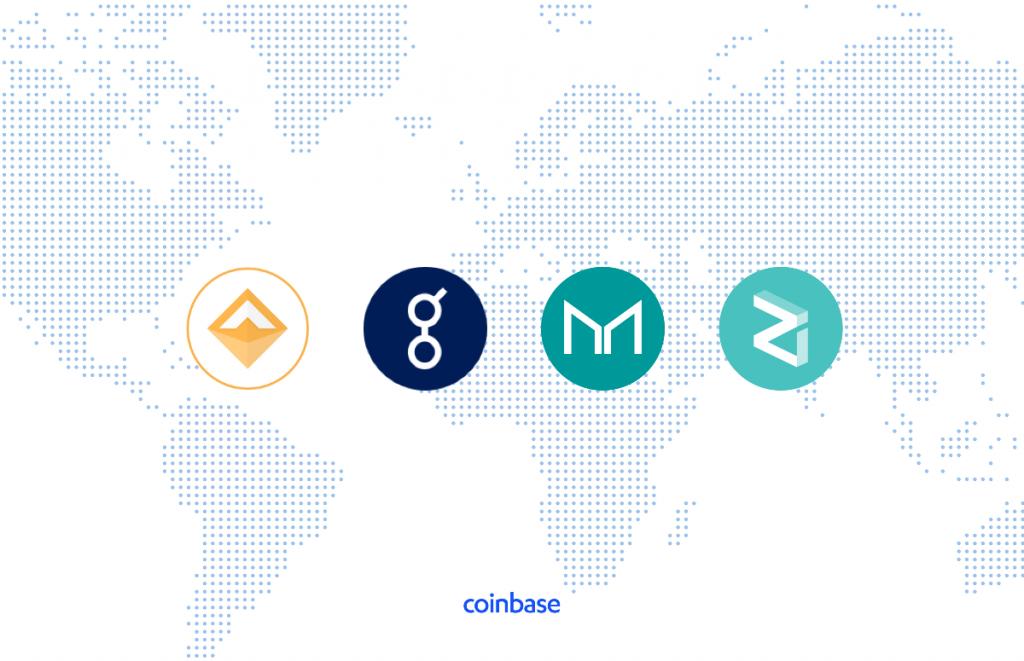 screenshot of ethereum tokens-dai, golem, maker, zilliqa
