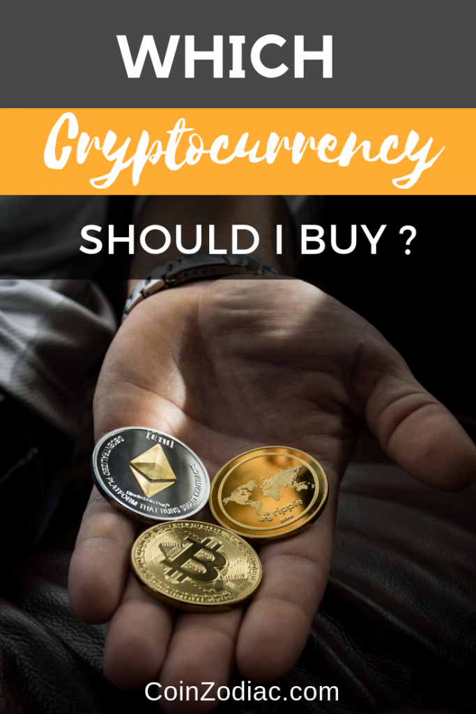 Which Cryptocurrency Should I Buy? coinzodiac
