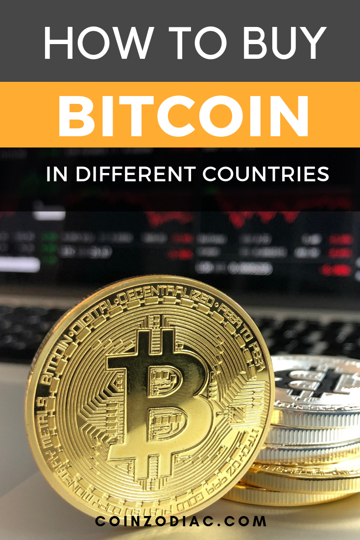 How to Buy Bitcoin In Different Countries [+International Infographic Guide].CoinZodiac