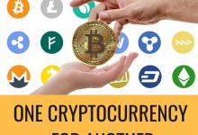 Photo of 6 Top Ways to Instantly Exchange One Cryptocurrency for Another [300+ Altcoins]