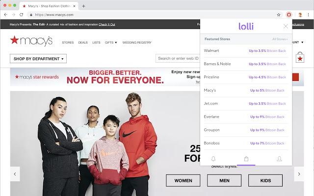 Lolli Macy | coinzodiac.com