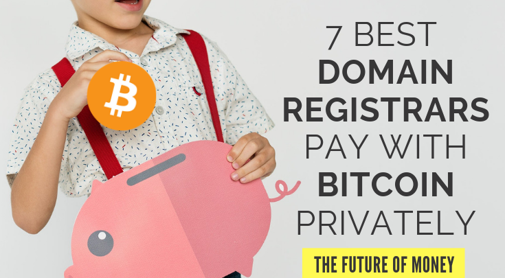 best Bitcoin domain registrars. coinzodiac