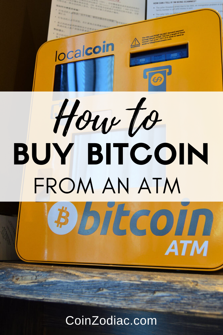 12 Popular Types of Bitcoin ATM Near Me (In Locations Worldwide). Coinzodiac