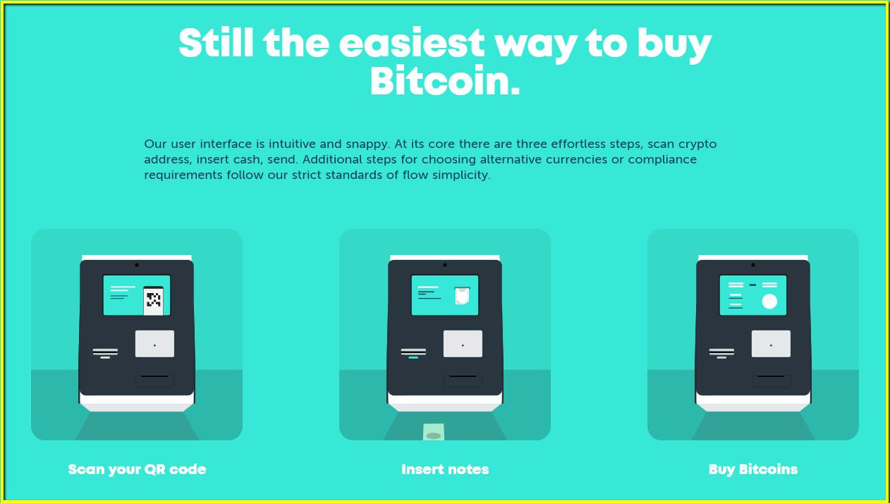 gaia bitcoin atm
