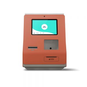 gaia bitcoin atm machine