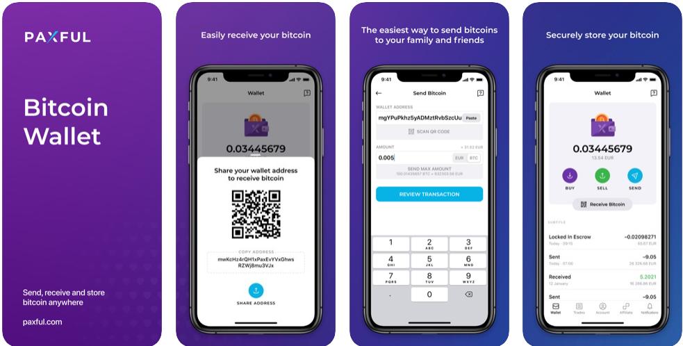 mine cryptocurrency on iphone 2021